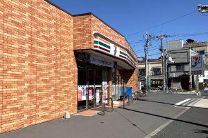 セブンイレブン墨田京島2丁目店
