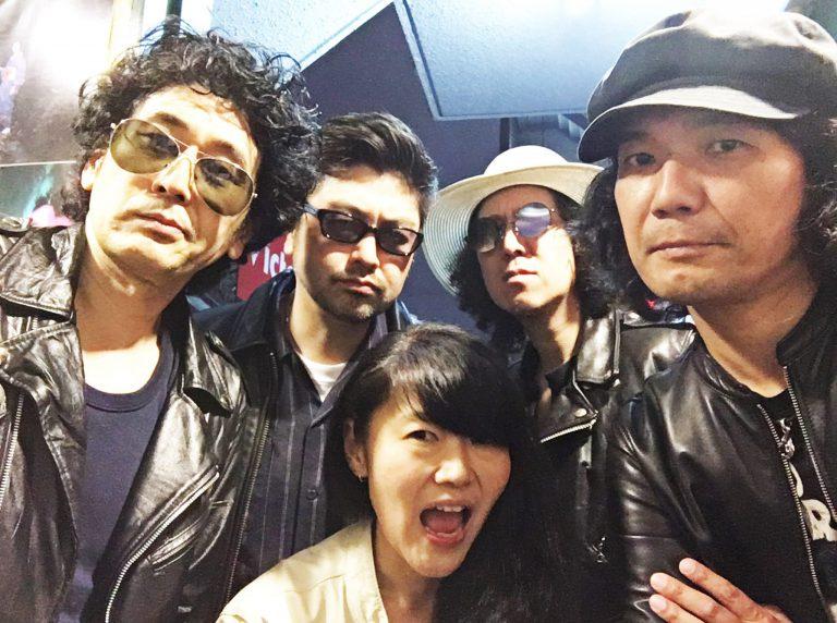 The STONE PERMANENTS(ザ・パーマネンツ+石田洋介)